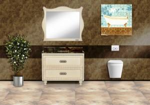 promasif-orkide-ahşap-banyo-dolabı-aynalı