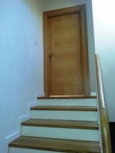 ahşap merdiven meşe 18