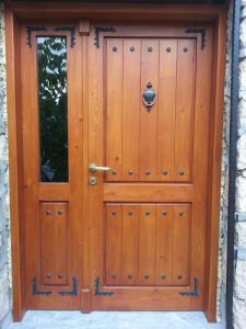 masif kapı