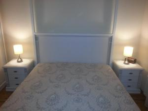 yatak odası karyola